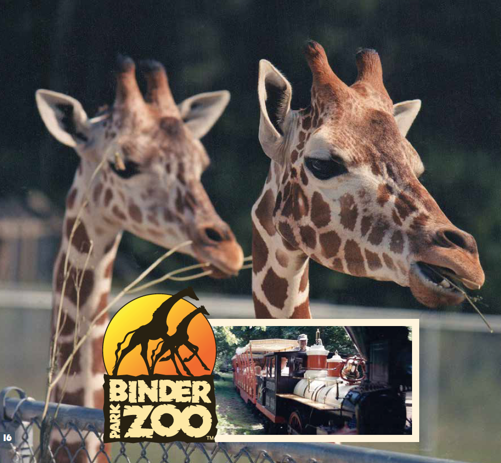 Binder Park Zoo receives $409,700 in grants.